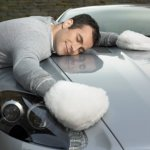 Как убрать царапины на кузове автомобиля своими силами