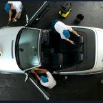 Лучшие средства для чистки салона автомобиля
