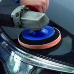 Как пользоваться пастой для полировки кузова автомобиля