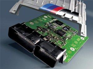 бортовой компьютер двигателя