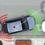 Что такое парктроник в автомобиле, и для чего он нужен