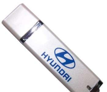 флешка от Hyundai