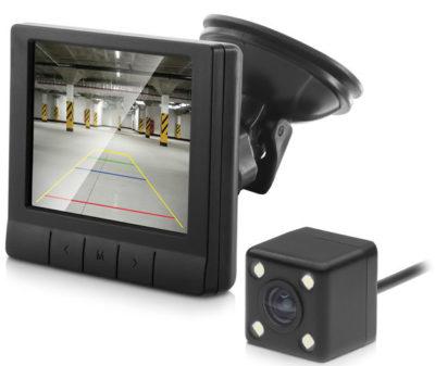 камера заднего вида Neoline