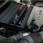 Чип тюнинг дизельного Тойота Лэнд Крузер 200
