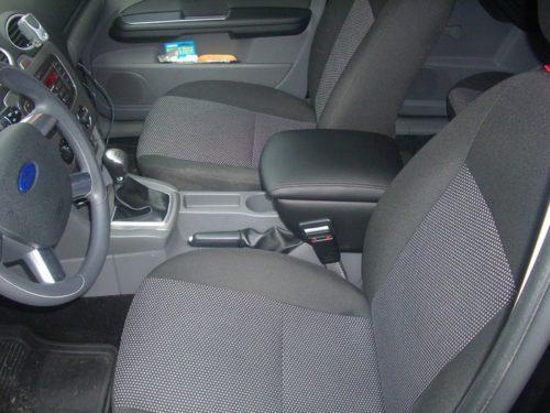 подлокотник форд фокус 2