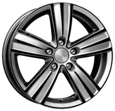 колёсные диски K&K