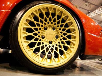 колёсные диски Rotiform
