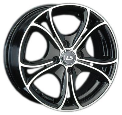 колёсные диски LS Wheels