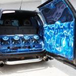 Как настроить усилитель звука под колонки в машине
