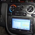 Как установить магнитолу в машине: инструкция