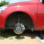 Как правильно делать шумоизоляцию подкрылок автомобиля