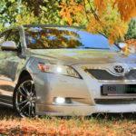 Тюнинг автомобиля Тойота Камри v 40