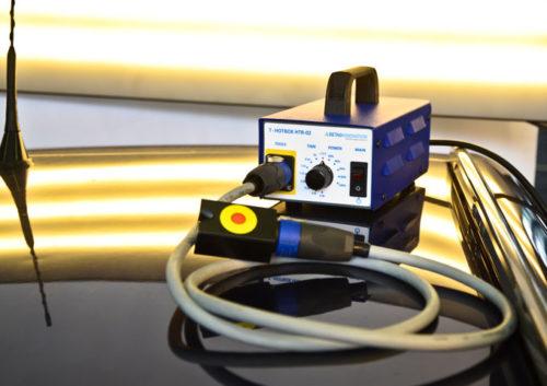 индуктор для удаления вмятин T-Hotbox HTR-02