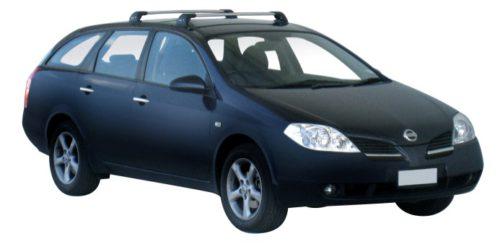 багажник на крышу на ниссан примера р12 универсал