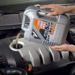 Моторные масла для дизельных двигателей с турбонаддувом