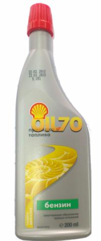 присадки Shell