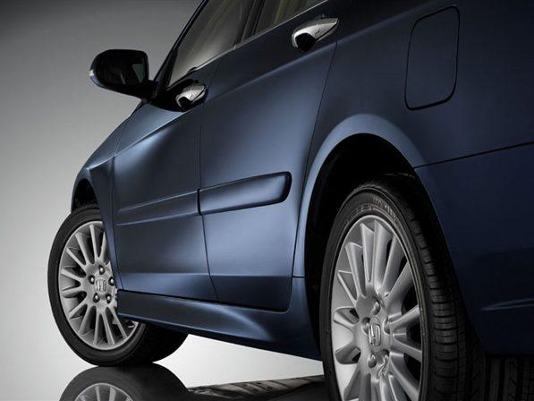 молдинги на двери BMW e30