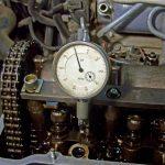 Как отрегулировать клапана на ВАЗ 2107