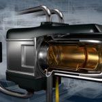 Предпусковой подогреватель двигателя для дизеля Эбершпехер