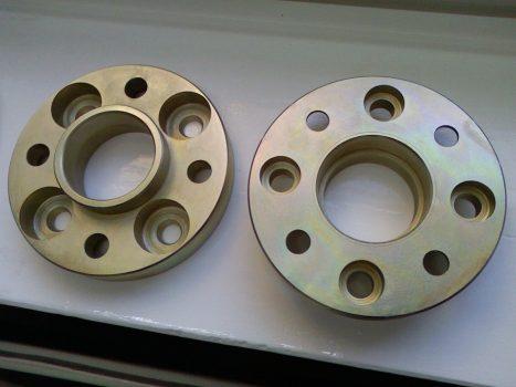 разболтовка колесных дисков для ваз