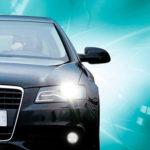 Выбор автоламп Н7 с увеличенным световым потоком