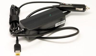 автомобильные зарядки для ноутбука Леново