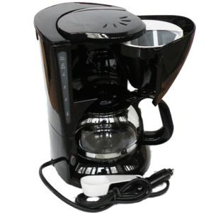 автомобильная кофеварка от прикуривателя Galo