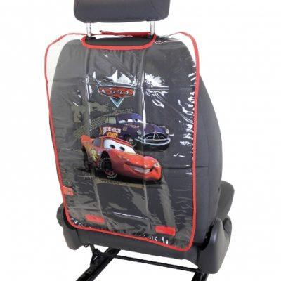 накидка на сиденье автомобиля от ног ребенка Istrex