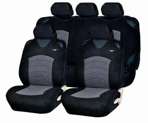 чехлы майки на сиденья автомобиля Автопилот