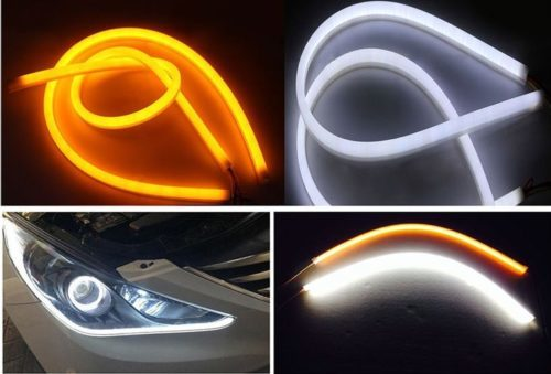 светодиодная лента 12 вольт для авто