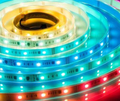 светодиодная лента 12 вольт для авто Xlode