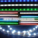 Светодиодная лента для автомобиля на 12 В