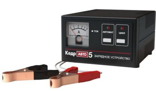 прикуриватель автомобильный для аккумулятора Кедр