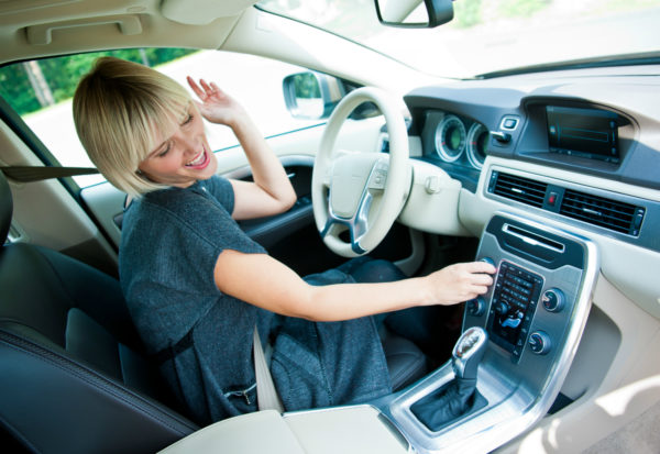 что делать когда в машине плохо ловит радио: